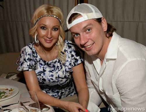 Лера Кудрявцева рассталась с мужем