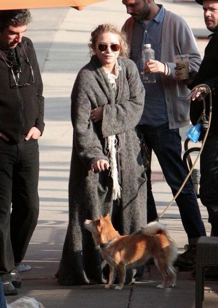 Что носит Мэри-Кейт Ольсен?