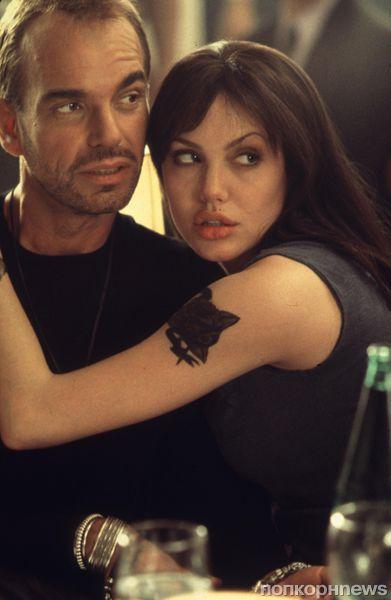 Анджелина Джоли рассказала бывшему мужу о своей операции до публичного заявления