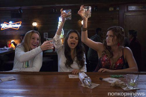 Мила Кунис и другие в новом трейлере фильма «Очень плохие мамочки»