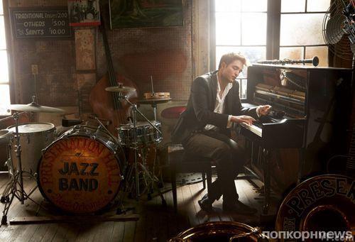 Кристен Стюарт купила Роберту Паттинсону фортепиано за 100 000