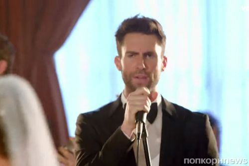 Maroon 5 ������������ ����� ���� Sugar