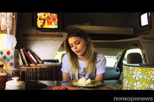 Модный дом Kenzo представил короткометражный фильм  Snowbird