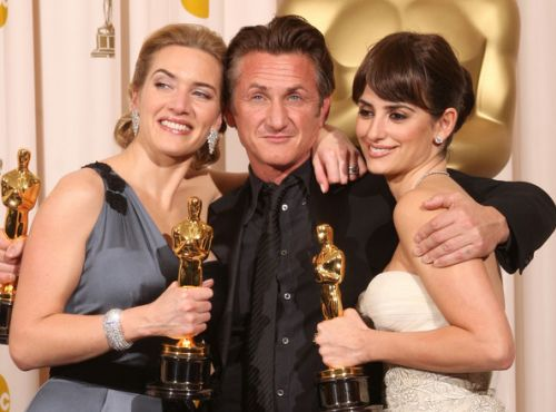 Оскар 2009. Часть 2