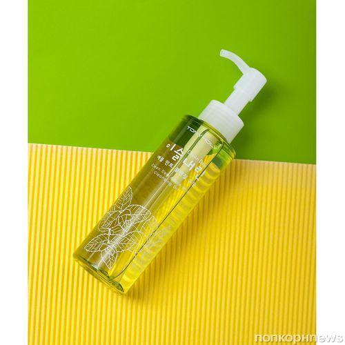 Секреты красоты: гидрофильное масло Tony Moly