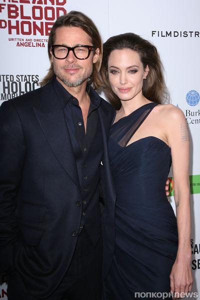 Анджелина Джоли и Брэд Питт покупают дом в Коста-Рике