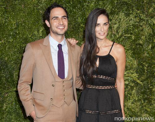 Звезды на вручении модной премии CFDA Vogue Fashion Fund Awards