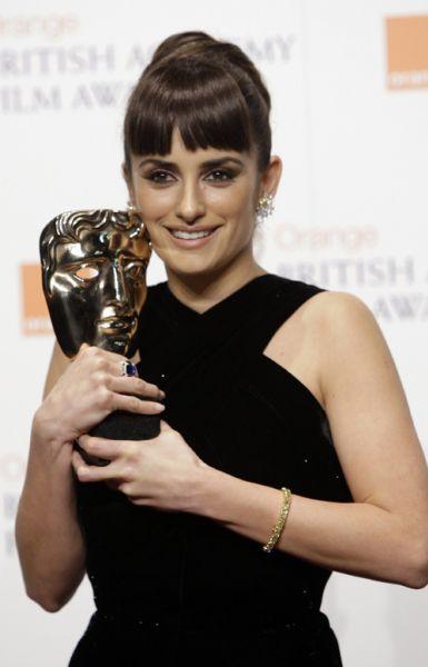 Премия BAFTA 2009