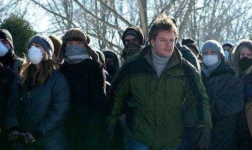 """Дублированный трейлер фильма """"Заражение"""""""