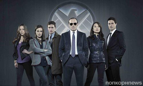 3 сезон «Агентов ЩИТ»: первое видео из премьерного эпизода