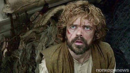 HBO представил новый трейлер 5 сезона «Игры престолов» на презентации Apple