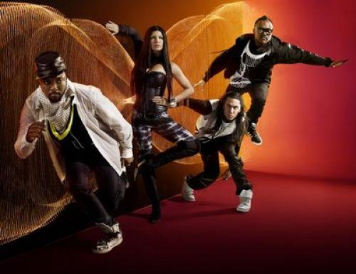 Промо-фото для нового видео Black Eyed Peace