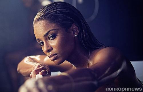 Новый клип Ciara - Sorry