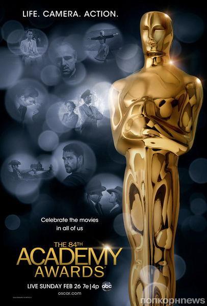 И Оскар (когда-нибудь) достанется...