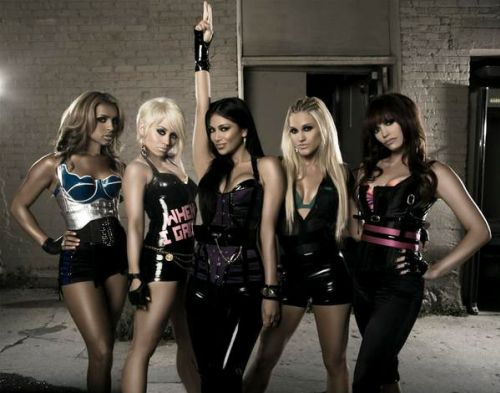 ����� ���� The Pussycat Dolls �Bottle Pop�