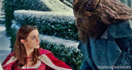 Эмма Уотсон не против сняться в сиквеле «Красавицы и чудовища»