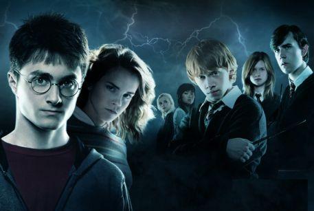 В Великобритании университет предложил курс по миру Гарри Поттера