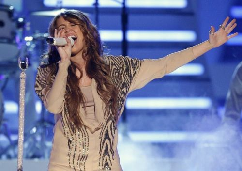 Country Music Awards 2009