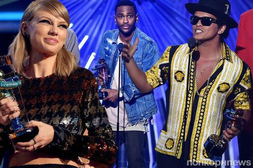 MTV Video Music Awards 2015: список всех победителей