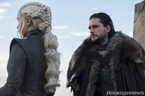Тест: какой герой «Игры престолов» стал бы твоим идеальным бойфрендом