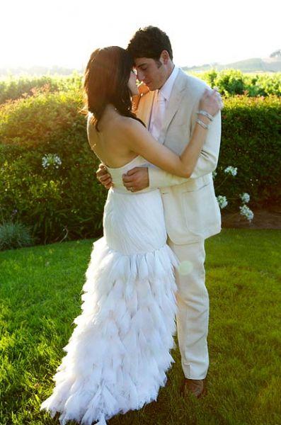 свадьбы год: