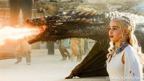 Выход 8 сезона «Игры престолов» могут отложить до 2019 года