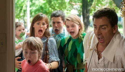 """Трейлер фильма """"Александр и ужасный, ужасный, никчёмный, очень плохой день"""""""