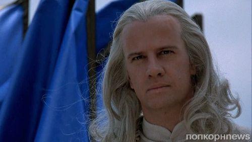Кристофер Ламберт пообещал вернуться в «Смертельной битве 3»