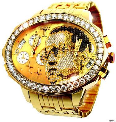 Часы Кани Веста: для Кани, от Кани, с Кани