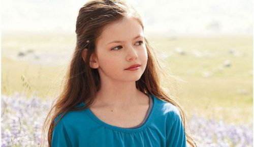 Выбрана актриса на роль дочери Беллы и Эдварда
