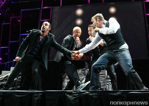 Backstreet Boys выпустят новый альбом