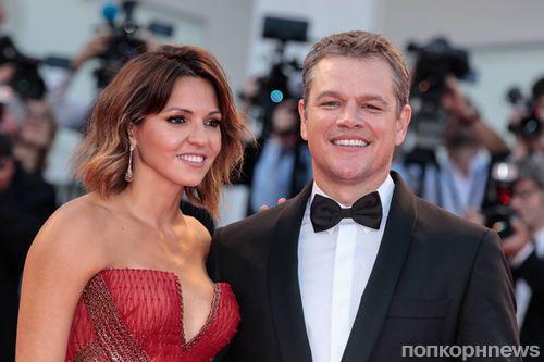 Фото: звезды на открытии Венецианского кинофестиваля