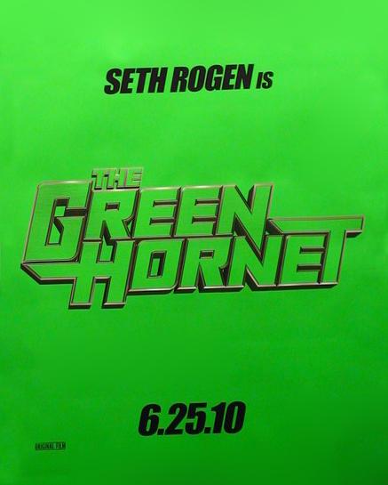 Трейлер к фильму «Зеленый Шершень»