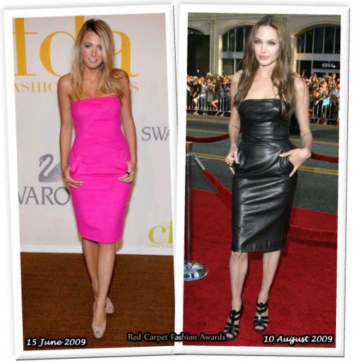 Fashion battle: Блэйк Лайвли и Анджелина Джоли