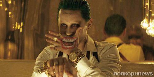 Джаред Лето: «Роль Джокера изменила меня навсегда»