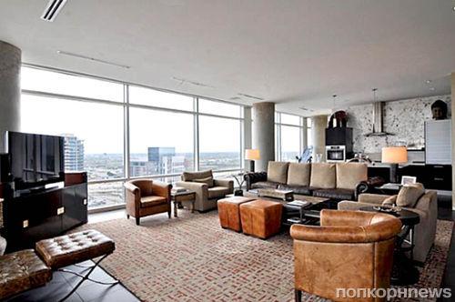 Новые апартаменты Хлои Кардашиан