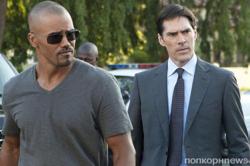 Шемар Мур вернется в «Мыслить как преступник» после ухода Томаса Гибсона?
