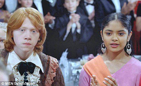 "Актриса ""Гарри Поттера"" сбежала из дома"