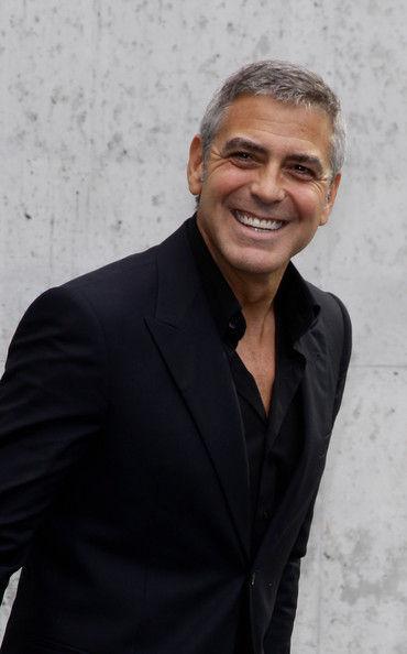 Джорджу Клуни нравится дружить с женщинами