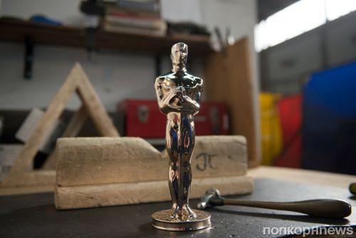 Дизайн статуэтки «Оскар» изменили впервые за 34 года