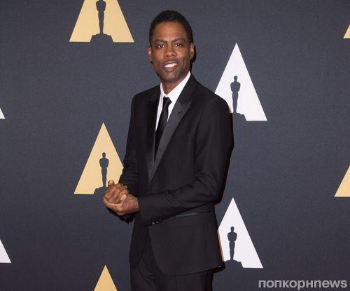 Крис Рок станет ведущим церемонии «Оскар» 2016