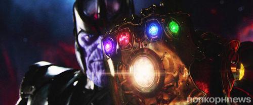 «Мстителей: Война бесконечности» будут снимать в Хогвартсе