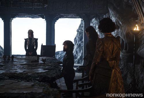 7 сезон «Игры престолов»: промо видео 3 серии