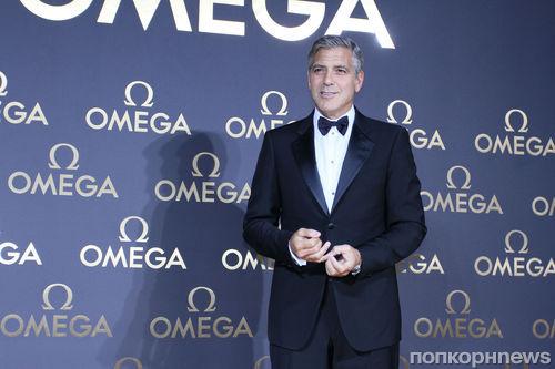 Джордж Клуни не принял извинения Daily Mail