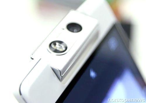 ����� HTC Aero ����� ������� iPhone