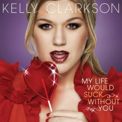 Келли Кларксон выпускает новый сингл
