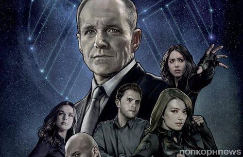 Премьера 5 сезона «Агентов ЩИТ» состоится 1 декабря 2017