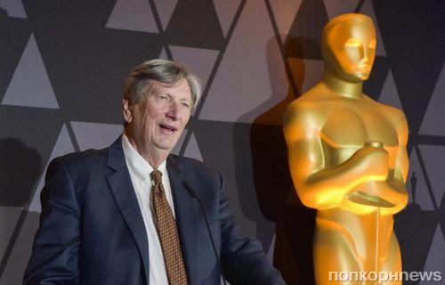 Больше ада: 75-летнего президента Киноакадемии США обвинили в сексуальных домогательствах