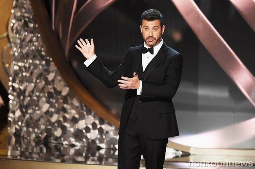 Джимми Киммел станет ведущим «Оскара» 2018