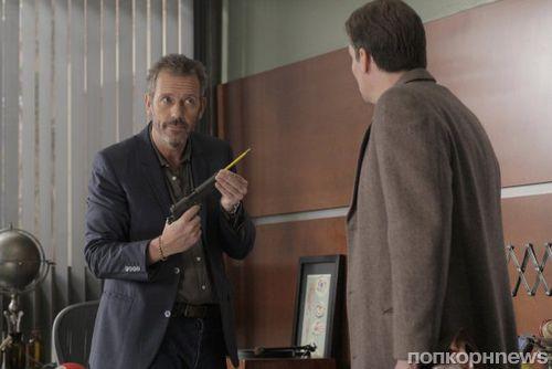 Промо-видео 8 эпизода 8 сезона сериала «Доктор Хаус»